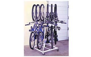 Item?H01-006  sc 1 st  Beijing XinBoHuaAn Industry and Trade Co.ltd & H01-006 Mobile Bike Storage